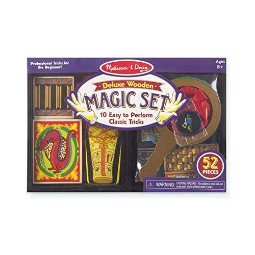 Melissa & Doug Deluxe Magic Set by Melissa & Doug (Image #3)