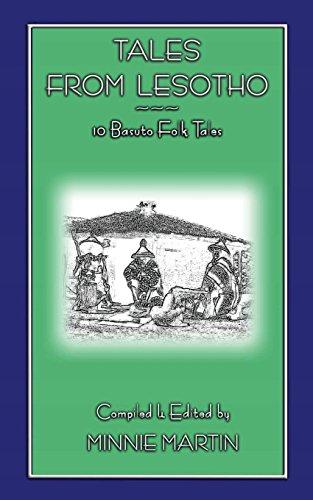 Tales from Lesotho - 10 Basuto Folk Tales