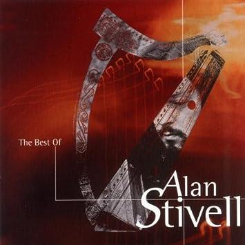 Alan Stivell - 癮 - 时光忽快忽慢,我们边笑边哭!