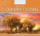 BEST OF COUNTRY GOSPEL (3 CD Set): Church music song by Artitst like Patsy Cline, Oak Ridge Boys and Porter Wagoner