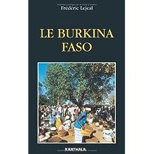 Le Burkina Faso  (n.pres.)