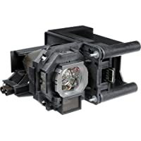 Panasonic PT-FW100NT Compatible ET-LAF100 Projector Lamp Replacement