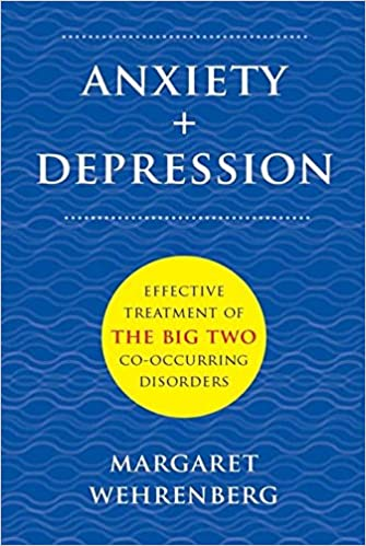 Amazon.com: Anxiety + Depression: Effective Treatment of the Big ...