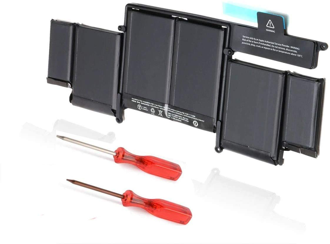 Bateria A1502 para MacBook Pro 13 Inch Retina(Late 2013 Mid