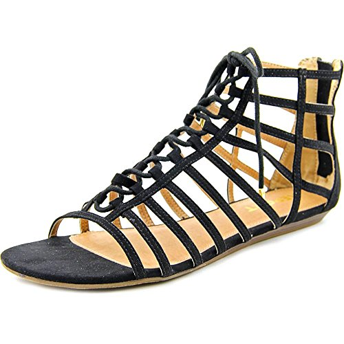 Report Lachan Camoscio sintetico Sandalo Gladiatore