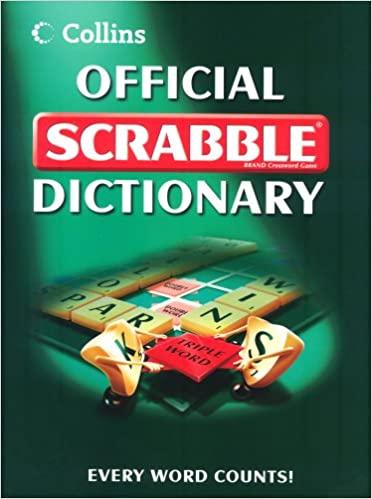 OFFICIAL SCRABBLE DICTIONARY EBOOK DOWNLOAD