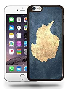 Antarctica National Vintage Flag Phone Case Cover Designs for iphone 6 plus