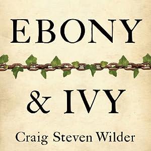 Ebony and Ivy Audiobook