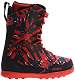 #10: Thirtytwo Lashed Snowboard Boots