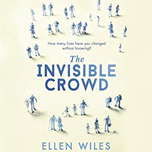 The Invisible Crowd Audiobook