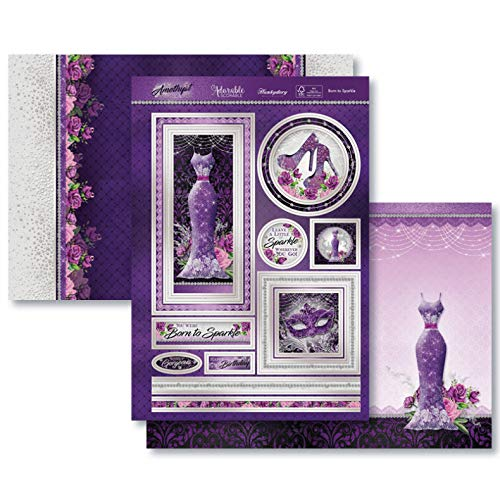 Amethyst Dreams Luxury Topper Collection by Hunkydory (Image #1)