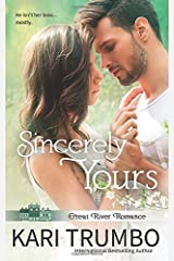 Sincerely Yours (Great River Romance) Paperback