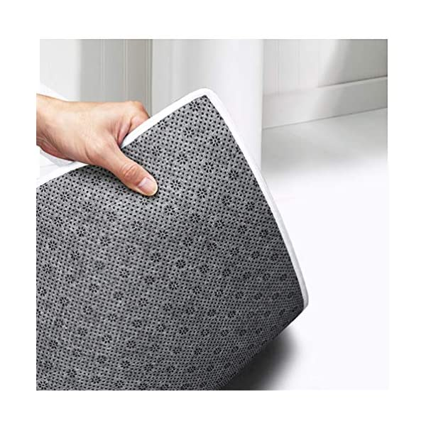 Unicorns Farting Non-Slip Indoor/Outdoor Doormat Border Collie Bone Dog Bathroom Rug Washable Super Cozy Velvet Floormat 3