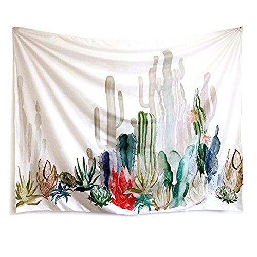 Mexidi Tapestry Wall Hangings Wall Blanket Art Dorm Shawl Beach Towel Throw Tapestry Decor Bedspread Bedroom Living Kids Girls Boys Room Dorm Accessor…