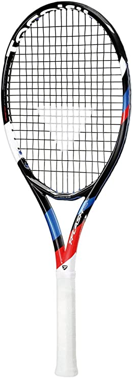 Amazon.com: Tecnifibre – T-flash 300 PS raqueta de tenis ...