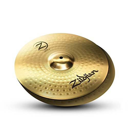 Zildjian Planet Z 13'' Hi Hat Cymbals Pair
