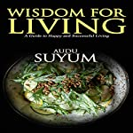 Wisdom for Living: Synthetic Studies in Ecclesiastes | Audu Suyum