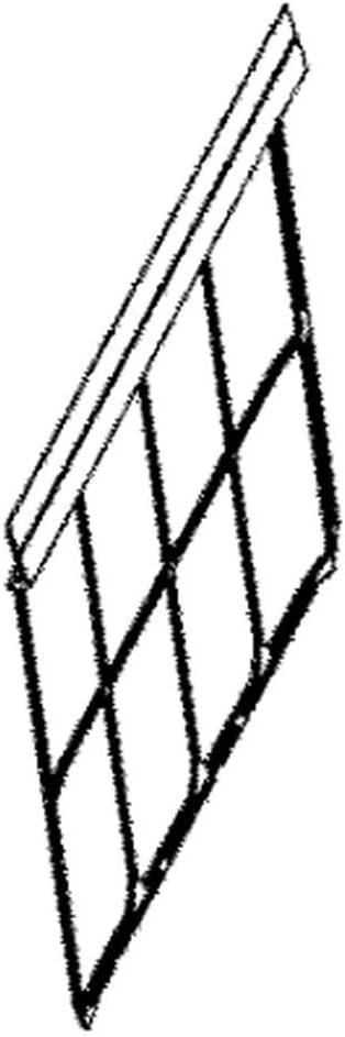 GE WJ85X10185 Air Filter