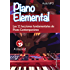 Piano Elemental: Las 11 lecciones fundamentales de Piano Contemporáneo