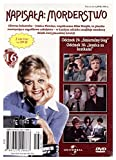 Murder, She Wrote: Jessica Behind Bars / Sticks and Stones [DVD] (IMPORT) (No English version)