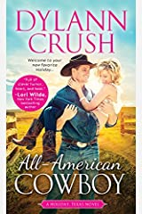 All-American Cowboy (Holiday, Texas Book 1) Kindle Edition