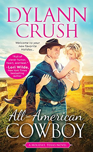 All-American Cowboy (Holiday, Texas Book 1) (Best Music Managers Of All Time)