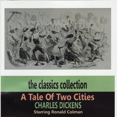 a review of charles dickens a tale of two cities For a book that has one of the most famous first lines, a tale of two cities gets off to a slow start the first half of the book is filled with background information about all of the characters, and although the characters do interact in the first half, the real action doesn't occur until the second half.