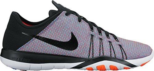 Tr Nike Par Prt Wmns Whit Crimson Total 6 Noir De Free wwqHFExO