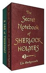 Box Set: The Secret Notebook of Sherlock Holmes & A Jar of Thursday