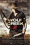 Cover Image for 'Wolf Creek 2 (BD / DVD Combo)'