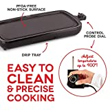 DASH DEG200GBBK01 Everyday Nonstick Electric