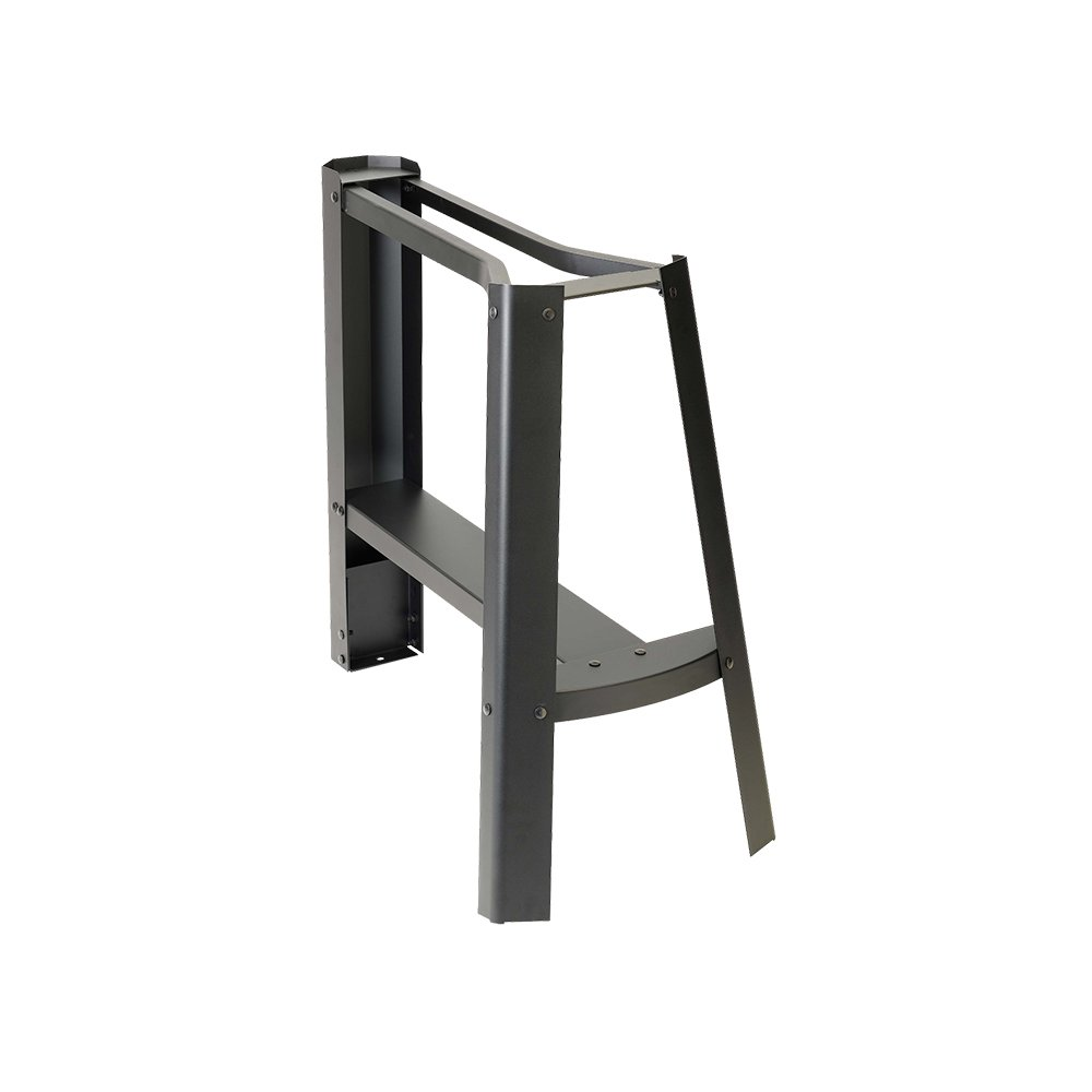Delta Power Equipment Corporation 40-696 Scroll Saw Stand, Black