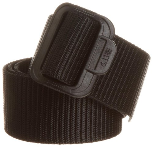5.11 TDU Belt 1.75 Plastic Buckle 59552 Black XXL