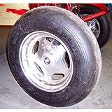 Appletree Automotive Car Racing Tires