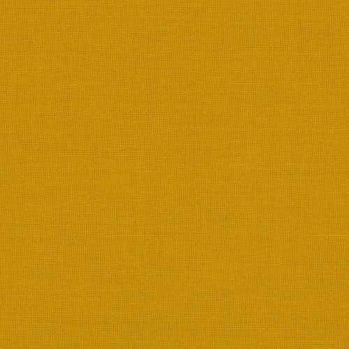 Michael Miller Cotton Couture Broadcloth Gold Fabric by The -