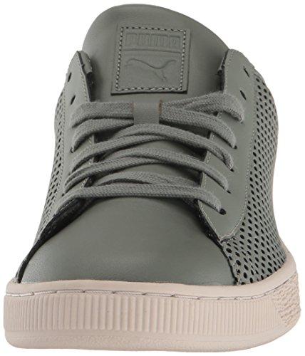 Cestino da uomo Classic Summer Shade Fashion Sneaker, Agave Green, 10 M US