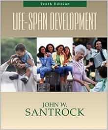 john santrock lifespan development pdf