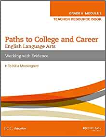 English Language Arts Paths to College and Career (Grade 8
