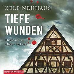 Tiefe Wunden (Bodenstein & Kirchhoff 3)