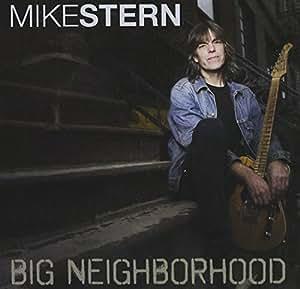 Big Neighborhood