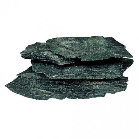 Pizarra Negro S 0,4 de 1 kg: Amazon.es: Productos para mascotas