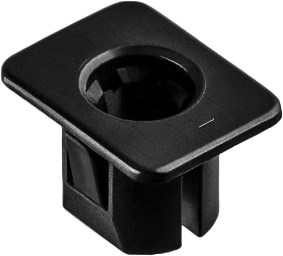 Clipsandfasteners Inc 25 Tail Light Grommets Compatible with Ford W711079-S300 Explorer