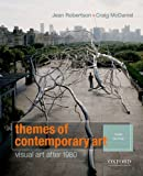 Themes of Contemporary Art 3rd Edition