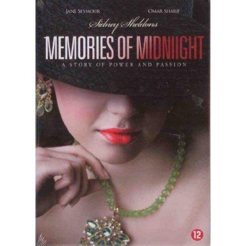 Sidney Sheldon's Memories of Midnight [Region 2] by Omar Sharif