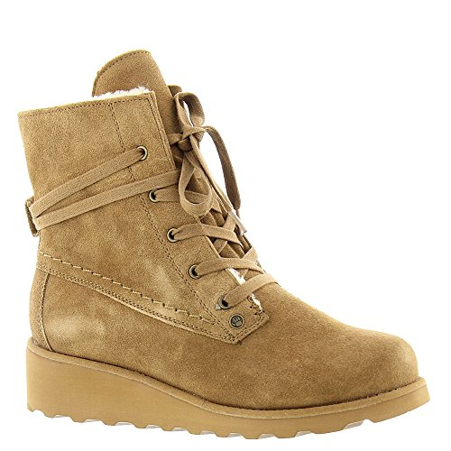Bearpaw Krista Womens Boot Hickory Ii