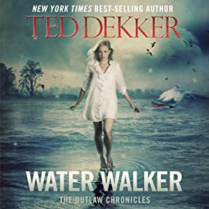 Water Walker Audiobook