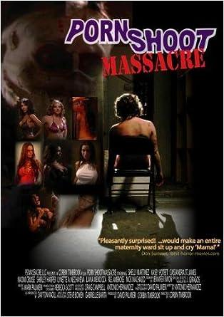 Shelly martinez porn shoot massacre