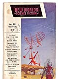 img - for NEW WORLDS SCIENCE FICTION MONTHLY JULY 1960 VOLUME 32 NO. 96 book / textbook / text book