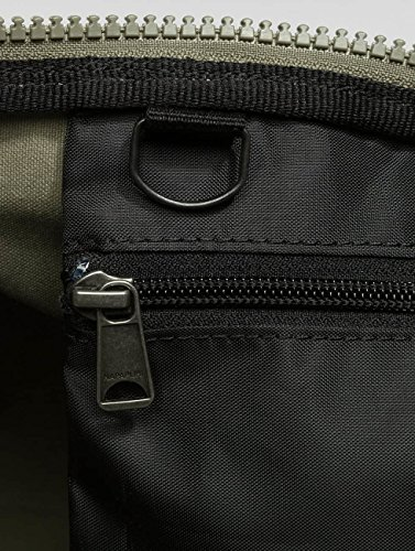 Bering Vert khaki Accessoires Napapijri sac Homme 7wqR6xagx