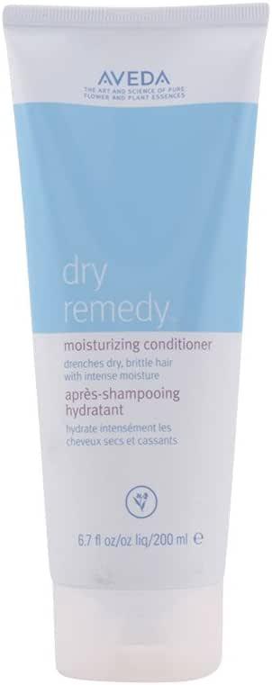 Aveda Dry Remedy Moisturizing Conditioner, 200 Milliliter